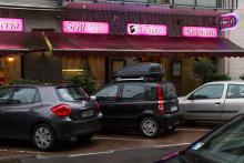 foto ristorante esterno